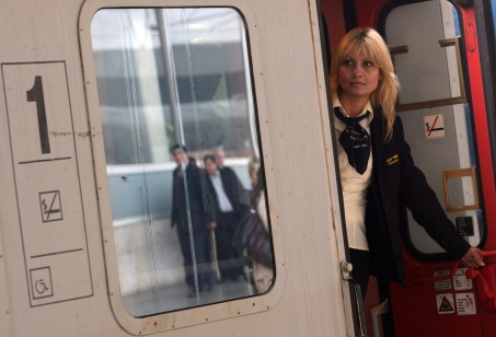 BULGARIAN STATE RAILWAYS HOPE TO BECOME PROFITABLE BY 2015