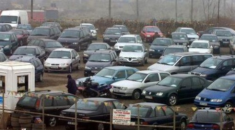 BULGARIA'S SECOND-HAND CAR MARKET BOASTS IMPRESSIVE GROWTH IN 2010