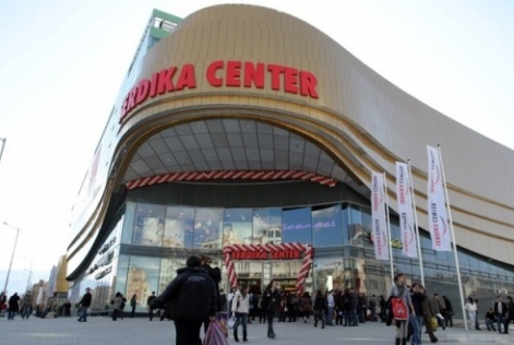 SOFIA CITIZENS TO ENJOY 5 NEW SHOPPING MALLS BY 2013