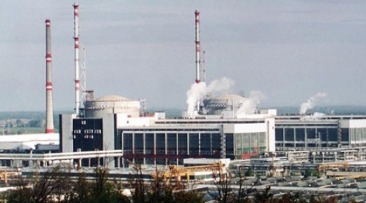 BULGARIA STARTS PLAN TO EXTEND LIFE OF KOZLODUY NUCLEAR REACTORS