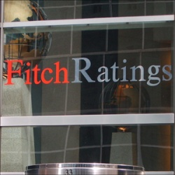 FITCH IMPROVES OUTLOOK OF 4 BULGARIAN BANKS