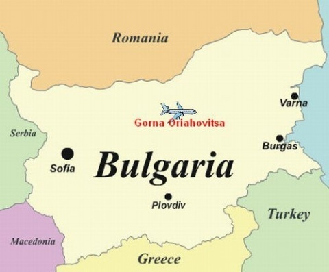 BULGARIAN GOVT EXTENDS TENDER FOR GORNA ORYAHOVITSA AIRPORT