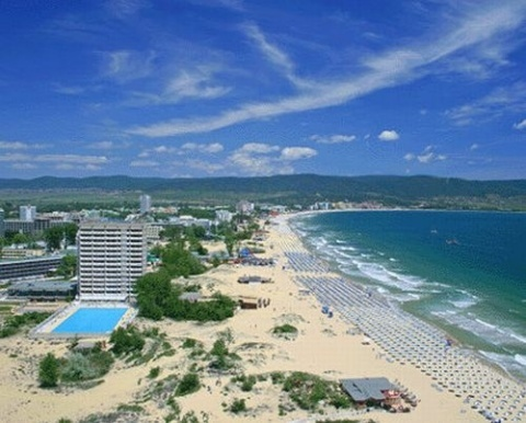 ELECTRIC POWER STATION LAUNCHED IN BULGARIAN BEACH RESORT