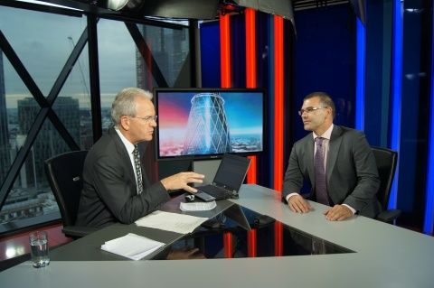 BULGARIAN FINMIN ON CNN, BBC: EURO ZONE MUST LEARN FROM BULGARIA