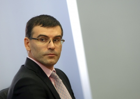BULGARIAN FINMIN REJECTS IDEA OF BUDGET 2011 UPDATE