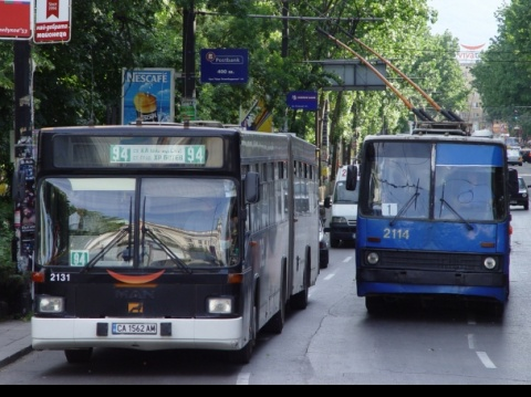 SOFIA LAUNCHES FREE WIRELESS NET ON PUBLIC TRANSPORTATION BUS