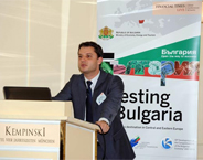 Incentives under the Bulgarian Investment Promotion Act (IPA)